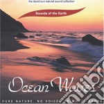 Sounds Of The Earth - Ocean Waves cd musicale di ARTISTI VARI