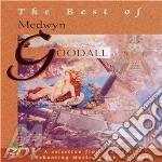 THE BEST OF MEDWYN GOODALL cd musicale di GOODALL MEDWYN