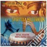 Spiritual millenium collection cd musicale di Artisti Vari
