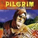 Pilgrim cd musicale di G.e. Evans