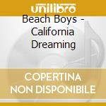 California dreamin cd musicale