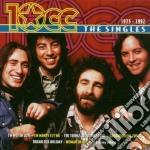 10 Cc - Singles 1975-1992 cd musicale di Cc 10
