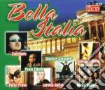 Bella italia vol.1 (2cd) cd musicale di ARTISTI VARI
