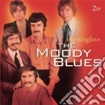 (LP VINILE) The singles + lp vinile di THE MOODY BLUES (2 L