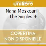 THE SINGLES cd musicale di MOUSKOURI NANA