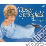 THE SINGLES cd musicale di DUSTY SPRINGFIELD