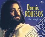 Demis Roussos - The Singles + cd musicale di Demis Roussos
