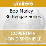 Natural collection cd musicale di Bob Marley