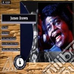 Natural collection cd musicale di James Brown