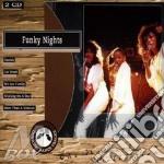 Funky nights cd musicale di Artisti Vari