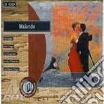 Natural collection cd musicale di Malando