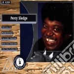 Natural collection cd musicale di Sledge Percy