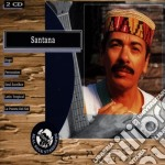 Natural collection cd musicale di Santana