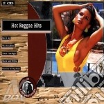 Hot reggae hits cd musicale di Artisti Vari