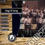 Kings of swing cd musicale di Artisti Vari