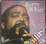 EXPERIENCE cd musicale di WHITE BARRY