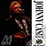 Rock island line cd musicale di Johnny Cash