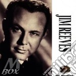 Gentleman jim cd musicale di Jim Reeves