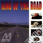 Kings of the road (moving along) cd musicale di Artisti Vari