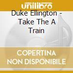 Mr. ellington cd musicale di Duke Ellington