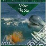 Under the sea cd musicale di Artisti Vari