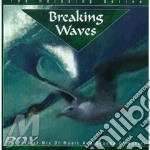 Breaking waves cd musicale di Artisti Vari