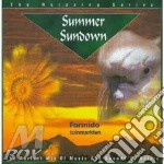 Summer sundown cd musicale di Artisti Vari