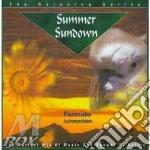 Summer sundown cd musicale di Artisti Vari