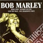 Greatest hits cd musicale di Bob Marley