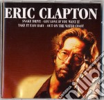Snake drive cd musicale di Eric Clapton