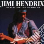 Greatest hits cd musicale di Jimi Henrix
