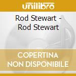 Just a little misunderstood cd musicale di Rod Stewart