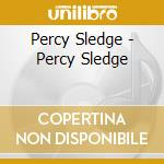 Greatest hits cd musicale di Sledge Percy