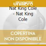 Greatest hits cd musicale di Cole nat king