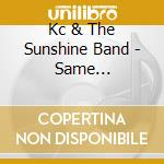 Greatest hits cd musicale di Kc & the sunshine b.