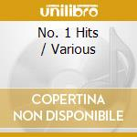 No. 1 hits cd musicale di Artisti Vari