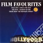 Film favourites - g.marinello orch. cd musicale di Artisti Vari