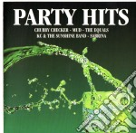 Party hits cd musicale di Artisti Vari