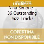 JAZZ & BLUES cd musicale di SIMONE NINA