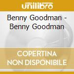 JAZZ & BLUES cd musicale di GOODMAN BENNY