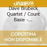 Jazz 2 you vol. 1 cd musicale di Brubeck d.- basie c.