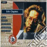 Natural collection cd musicale di Eric Clapton