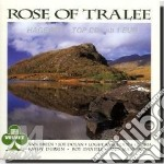 Rose of tralee cd musicale di Irlanda - vv.aa.