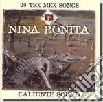 Nina bonita cd musicale di Artisti Vari