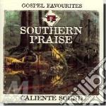Southern praise cd musicale di Artisti Vari