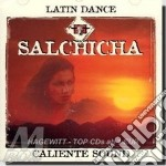 Salchicha cd musicale di Artisti Vari
