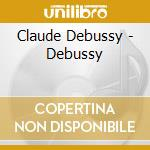 SUITE BERGAMASQUE cd musicale di DEBUSSY CLAUDE