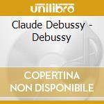 SUITE BERGAMASQUE cd musicale di DEBUSSY CLAUDE