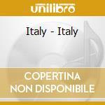 Italia cd musicale di Italia - vv.aa.
