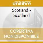 Scozia cd musicale di Scozia - vv.aa.